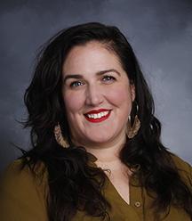 Katie Spencer, PhD profile photo